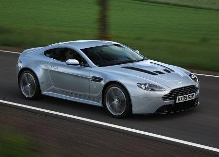 Aston Martin cũng phải triệu hồi xe