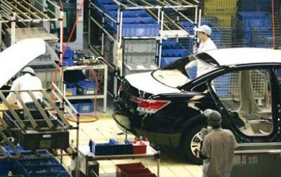 Honda đầu tư xây dựng thêm nhà máy ở Trung Quốc