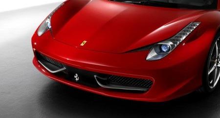Doanh số thấp, Ferrari vẫn lãi lớn