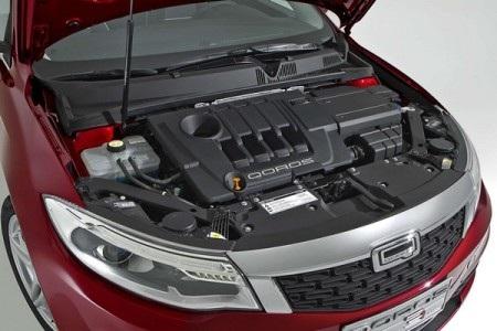 Phiên bản hatchback của mẫu