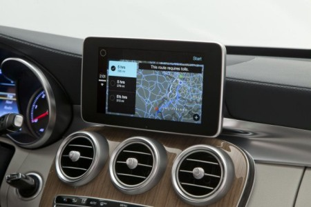 Apple đưa hệ điều hành iOS lên xe hơi