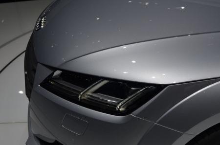 Audi TT và TTS thế hệ mới - Kế thừa và phát triển