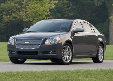 GM liên tiếp ra thông báo triệu hồi xe