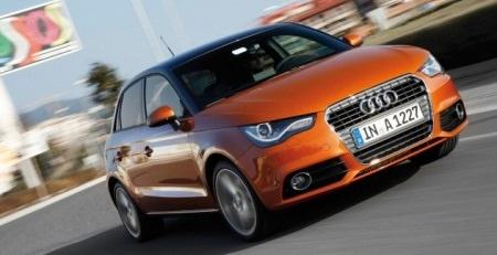 Audi dùng động cơ 3 xy-lanh cho xe A1 và A3