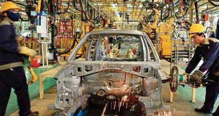 Có chính sách tốt, Việt Nam sẽ chế tạo ô tô rẻ đẹp.