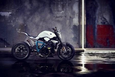 Download trọn bộ hình nền độ phân giải cao xe BMW Concept Roadster tại đây.
