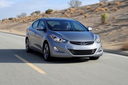 Hyundai bổ sung trang bị tùy chọn cho xe Elantra