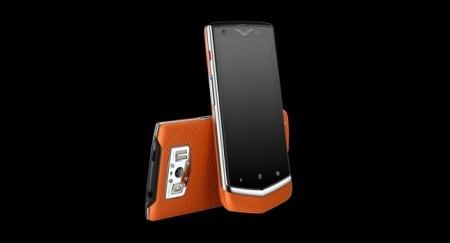 Bentley và Vertu hợp tác sản xuất smartphone