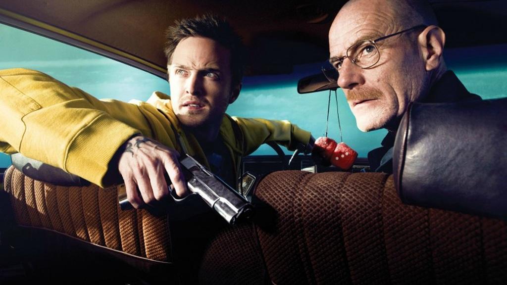 Được trình chiếu trên HBO từ năm 1998 tới 2004, tiếp đó là các bộ phim vào năm 2008 và 2010,