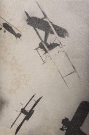 Những bức ảnh này được xuất bản lần đầu trong cuốn sách