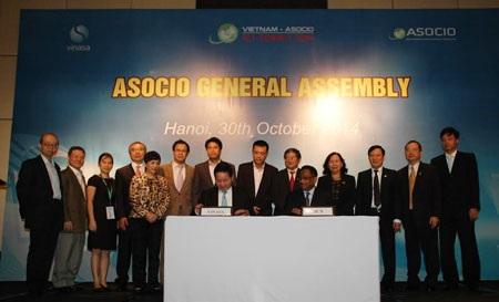 Lễ kýBiên bản ghi nhớ hợp tác (MOU) giữa Việt Nam và Bangladesh.