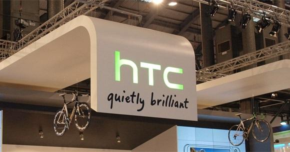 """HTC mất ngôi """"bá chủ"""" smartphone tại thị trường Đài Loan"""