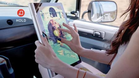 YOGA Tablet 2 Pro: Tablet giải trí đỉnh cao