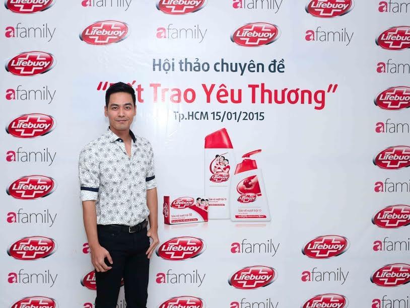 """MC Phan Anh: """"Từ 6 tuổi tôi đã tự gói được những chiếc bánh chưng nho nhỏ"""""""