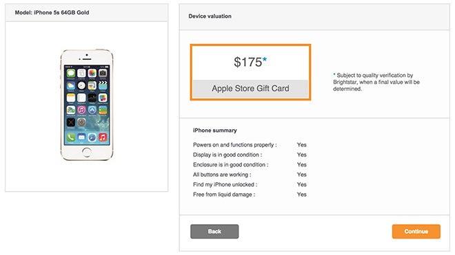 Apple sẽ cho phép người dùng Android, BlackBerry đổi sang iPhone.