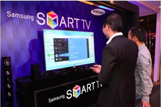 Smart TV tầm trung giá dưới 15 triệu được nhiều người dùng quan tâm.