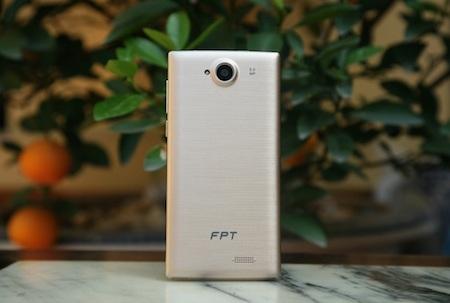 FPT S450 sở hữu thiết kế thanh lịch và khó lỗi mốt
