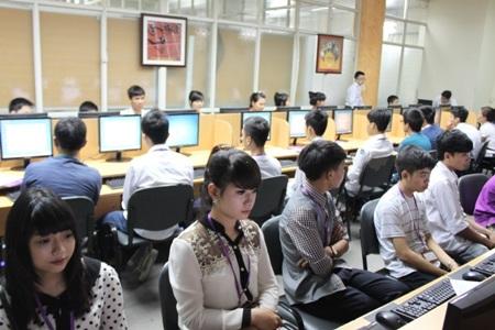 Việt Nam còn thiếu trầm trọng nhân lực CNTT đủ trình độ ra nước ngoài làm việc.