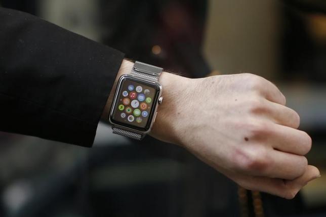 Thêm 7 nước bán Apple Watch từ ngày 26/6