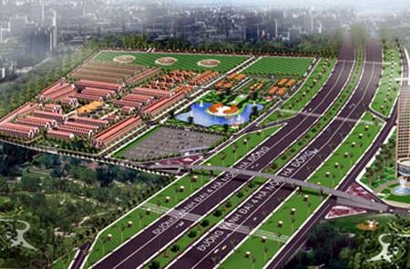 Chính phủ phê duyệt quy hoạch chi tiết đường Vành đai 4 - 1