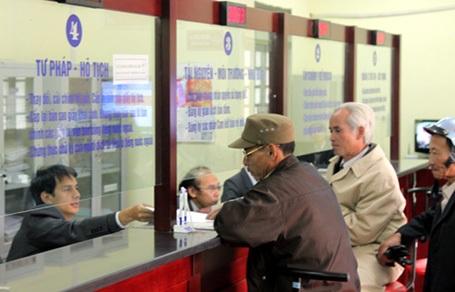 Đoàn kiểm tra công vụ Hà Nội sẽ kiểm tra đột xuất các cơ quan nhà nước trực thuộc thành phố