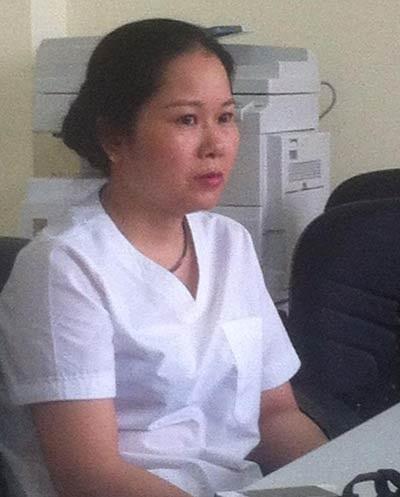 Sở Y tế Hà Nội buộc thôi việc nữ viên chức ăn bớt vắc-xin