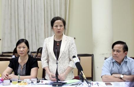 Chủ tịch HĐND TP Hà Nội yêu cầu Sở Y tế làm rõ chênh lệch giá, chia lợi nhuận giữa các bệnh viện