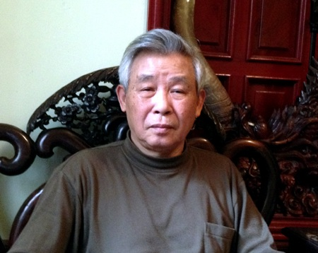 Thiếu tướng Mai Văn Cương muốn cơ quan chức năng