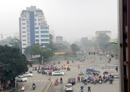 Hà Nội khẳng định tuyến đường Trường Chinh như hiện nay tiết kiệm hơn đi thẳng