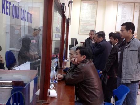Hà Nội sẽ lập đoàn kiểm tra đột xuất các cơ quan