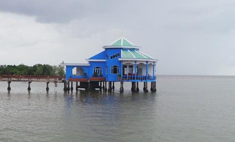 Nhà Thủy tạ