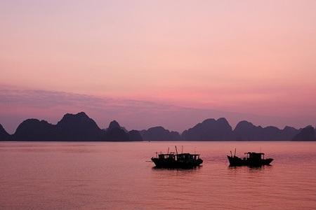 Vịnh Hạ Long Việt Nam