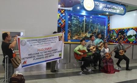 Ngành du lịch các nước đang ra sức quảng bá chào đón khách Việt