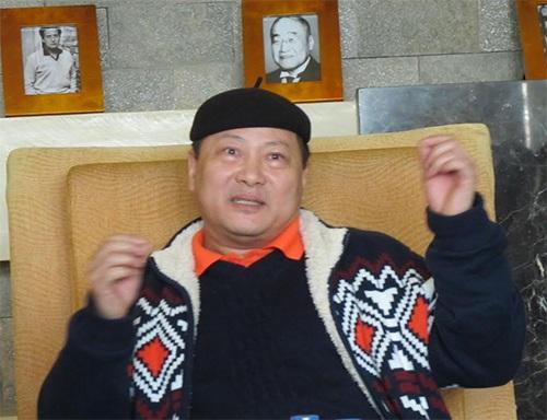 Giáo sư Ngô Xuân Bính chia sẻ về đêm nhạc và thông điệp truyền tải trong đêm nhạc