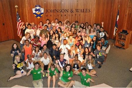 Các chương trình Đại học tại JWU