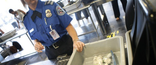Các sân bay ở Mỹ kiểm soát nghiêm ngặt vấn đề an ninh