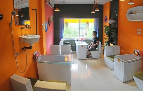 Những quán cafe theo chủ đề ấn tượng nhất Hà Nội