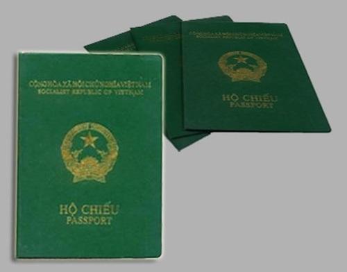 Với hộ chiếu phổ thông, công dân Việt