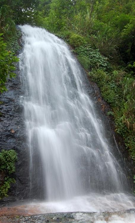 Thác Cát Cát ở xã San Sả Hồ là điểm đến của nhiều du khách khi tới thăm Sa Pa