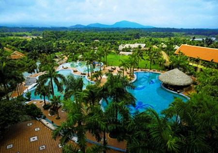 Trọn vẹn kỳ nghỉ lễ 30/4 - 1/5 tại Asean Resort
