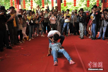 (Nguồn: Chinanews.com)