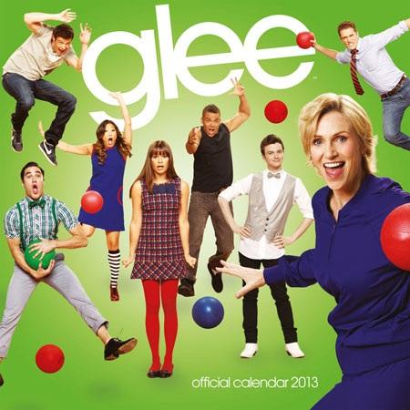 6, Glee