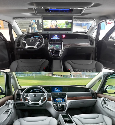 Luxgen M7 Turbo: Chuẩn mực cho xe gia đình hiện đại