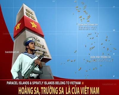 """Trung Quốc xây """"trường thành trên biển"""" không để bắt cá"""