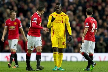 Paul Ince lên tiếng khuyên Liverpool nên bán Balotelli