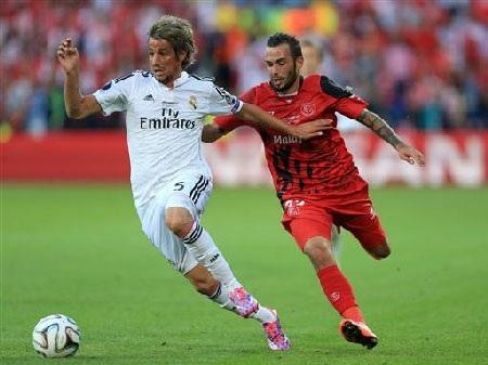 Fabio Coentrao không còn cảm thấy hạnh phúc khi ở Madrid