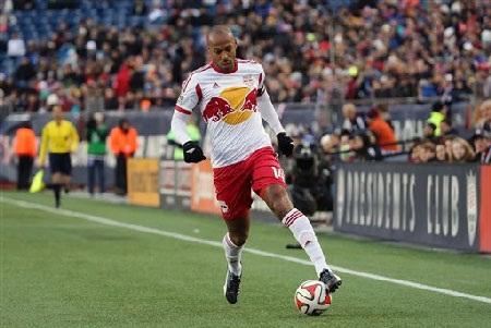 Henry có thể được triệu tập trong một trận đấu của