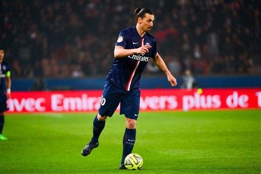 75% dân số nước Pháp đều chung quan điểm muốn đuổi cổ Ibrahimovic