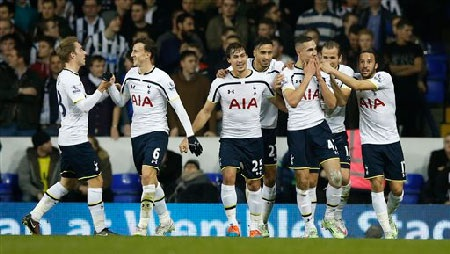 Tottenham có thể vào tay ông chủ Qatar