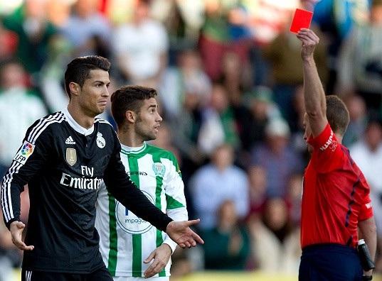 C.Ronaldo đang có dấu hiệu chững lại sau giai đoạn một bùng nổ